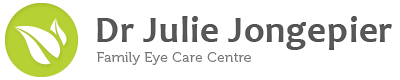 Dr. Julie Jongepier Optometry